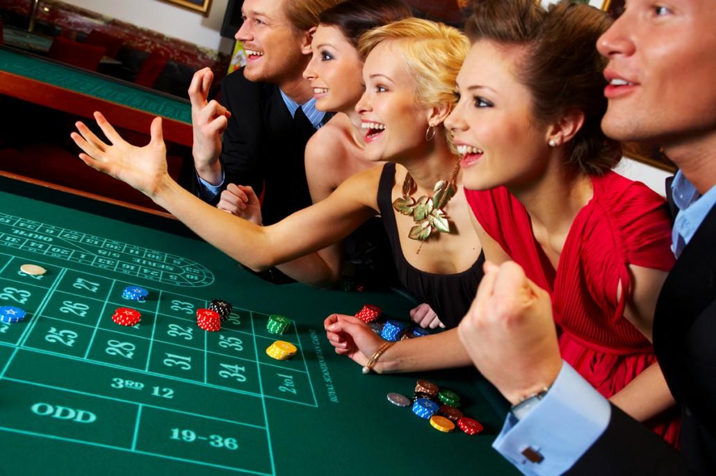 American Roulette Club Hotel Casino Loutraki