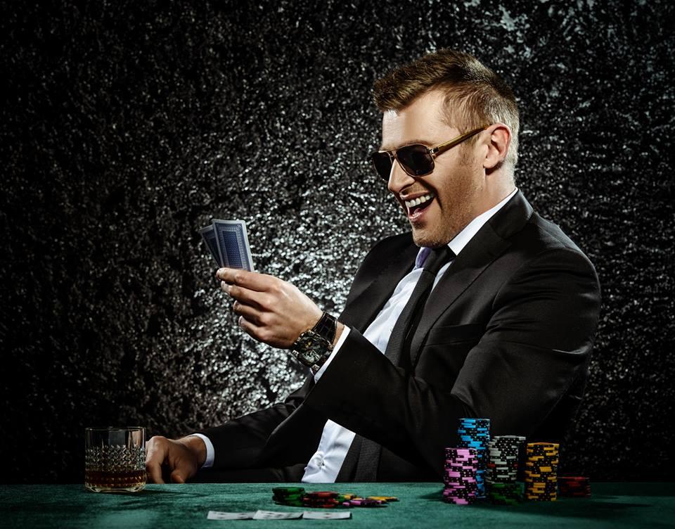 Texas Hold'em – Club Hotel Casino Loutraki