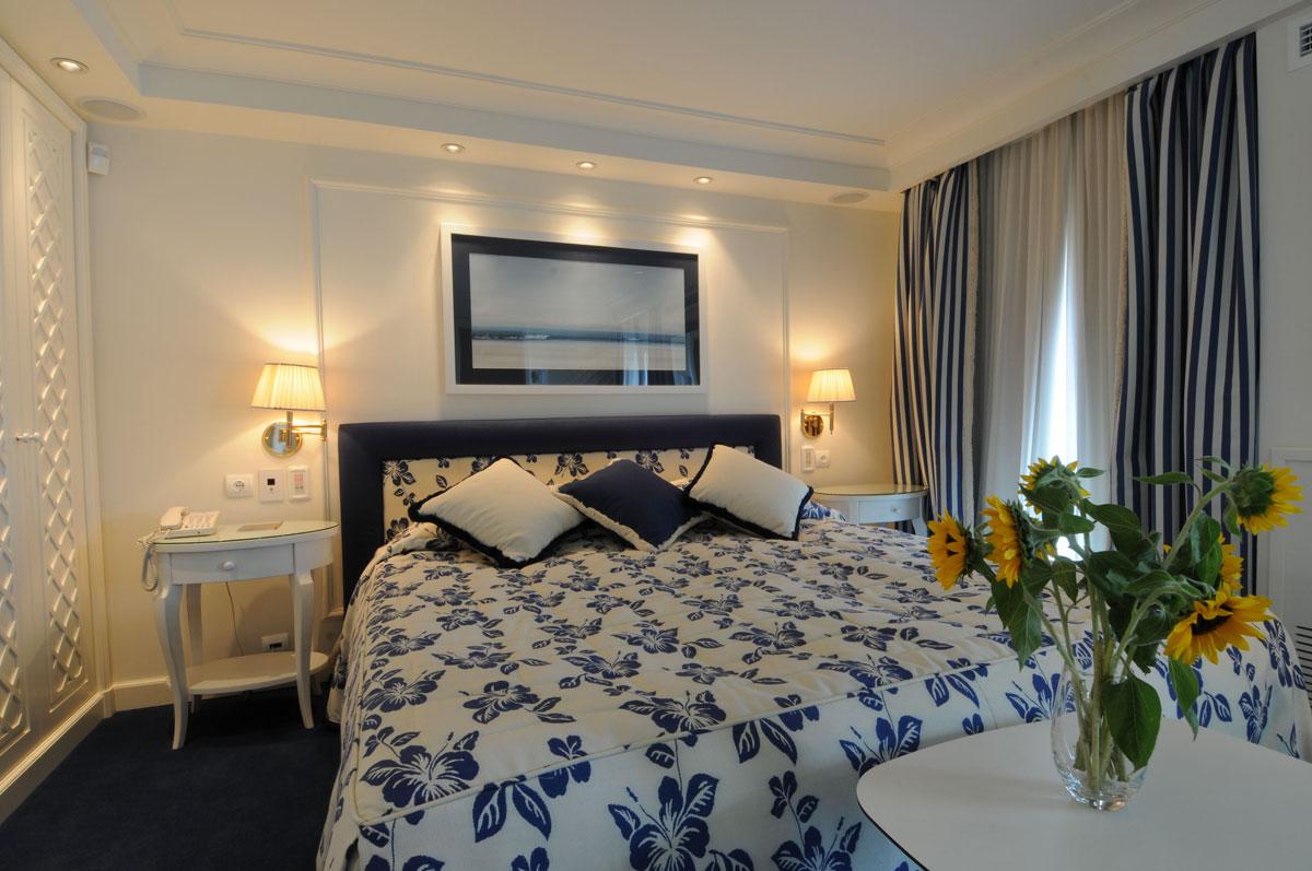 Mediterranean Suite, Club Hotel Loutraki