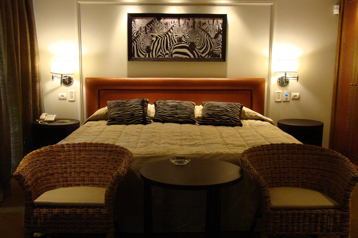 Exotic Suite Club Hotel Loutraki