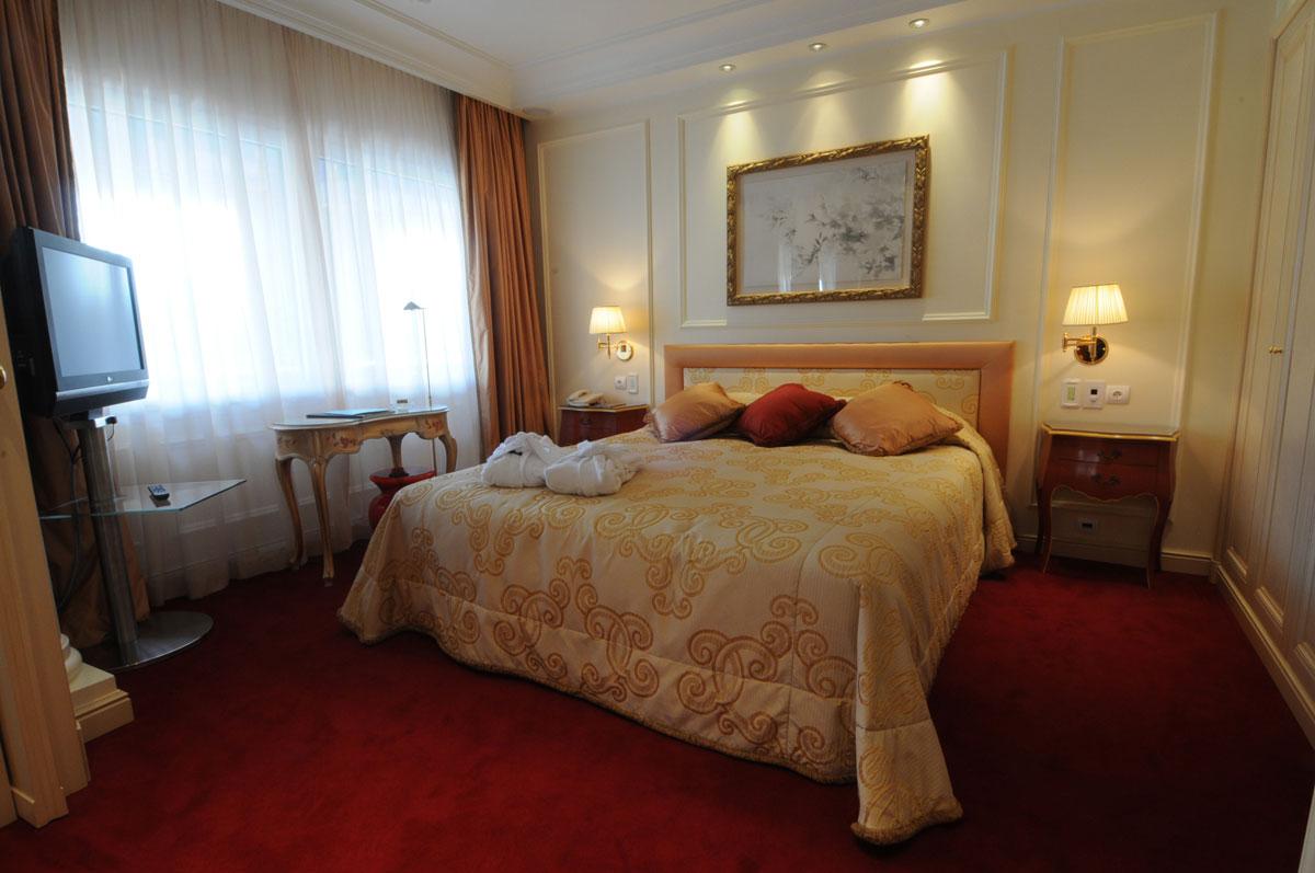 Paris Suite, Club Hotel Loutraki