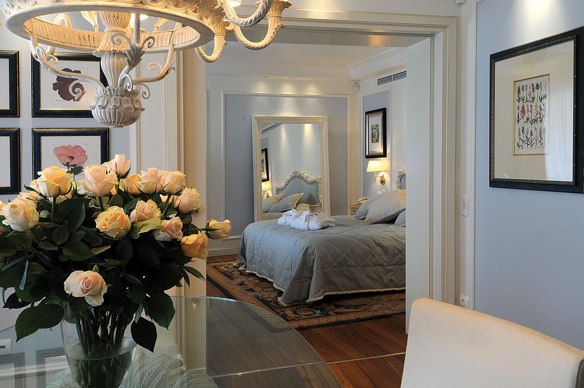 Provence Suite, Club Hotel Loutraki