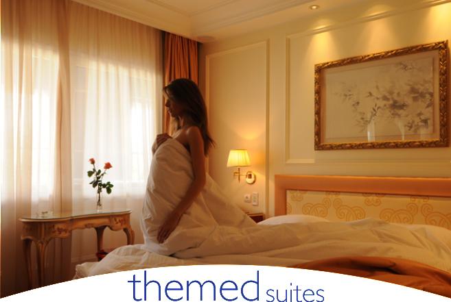 Club Hotel Loutraki Themed Suites