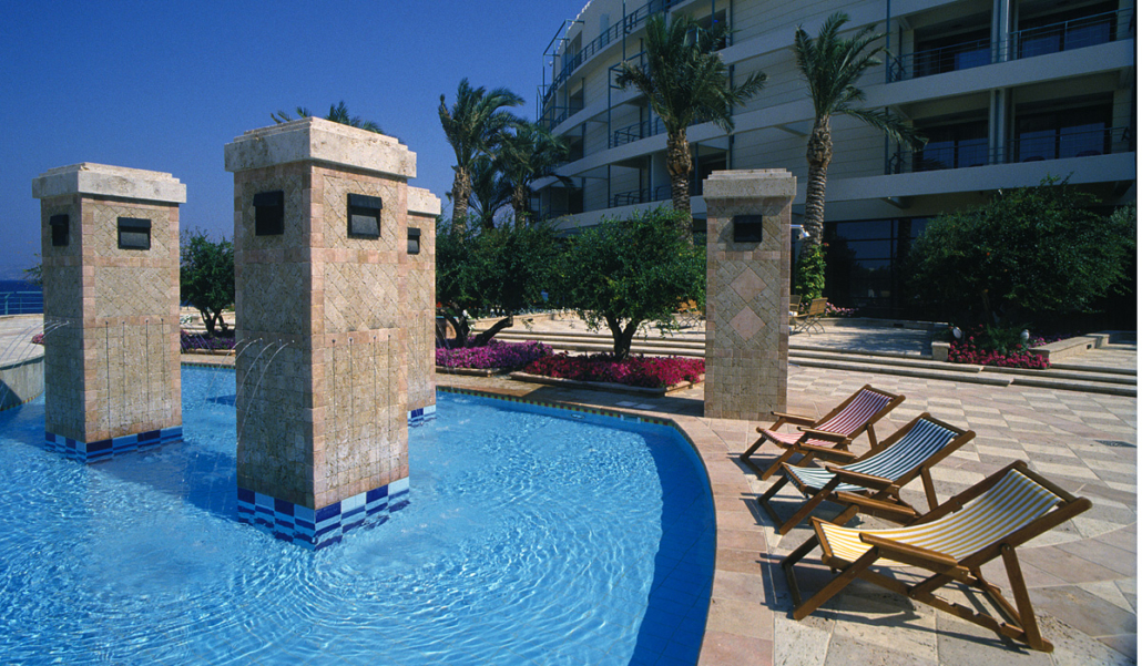 Club Hotel Loutraki - Pool