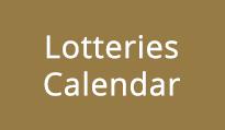 Lotteries Calendar