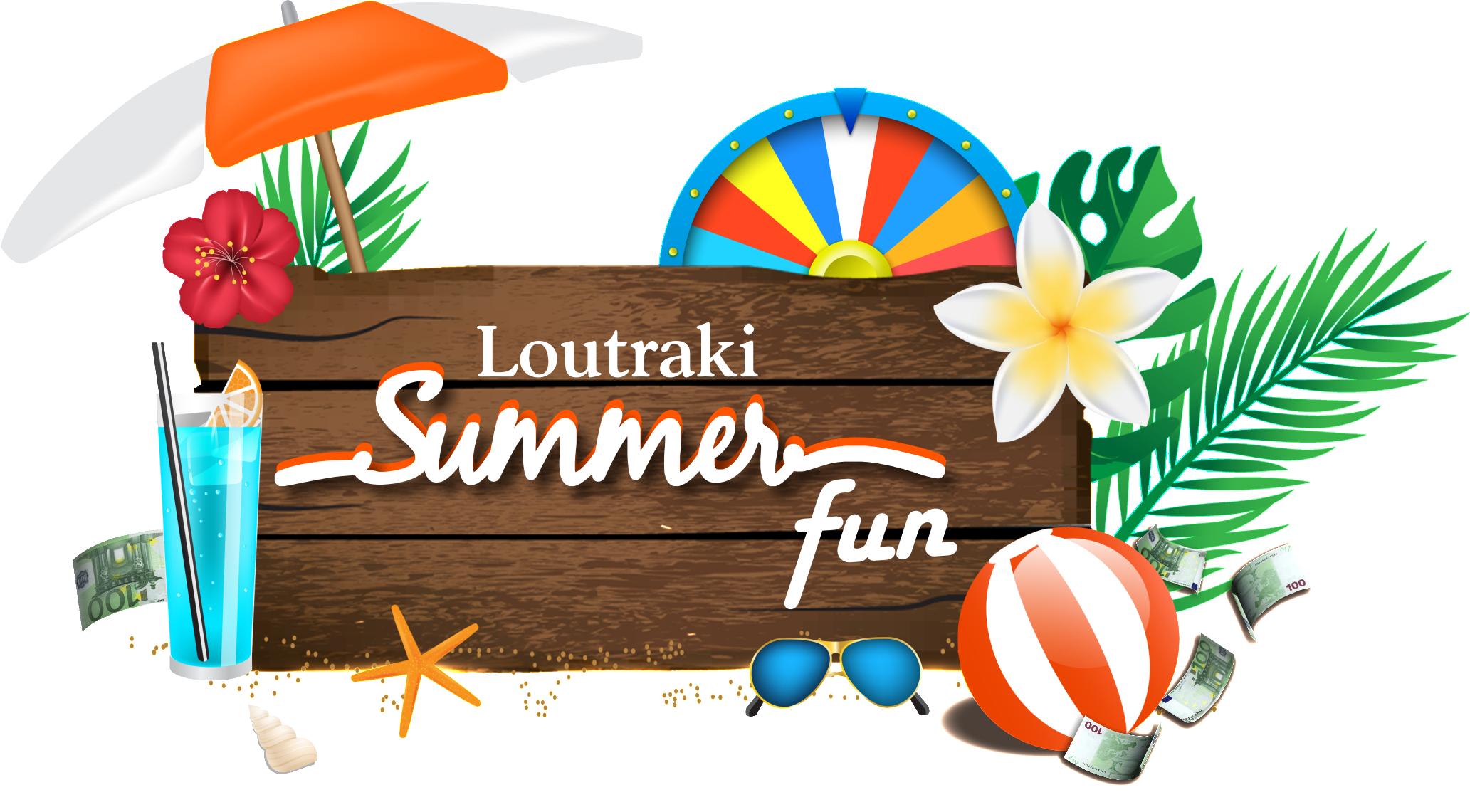 Καθημερινές Κληρώσεις Club Hotel Casino Loutraki
